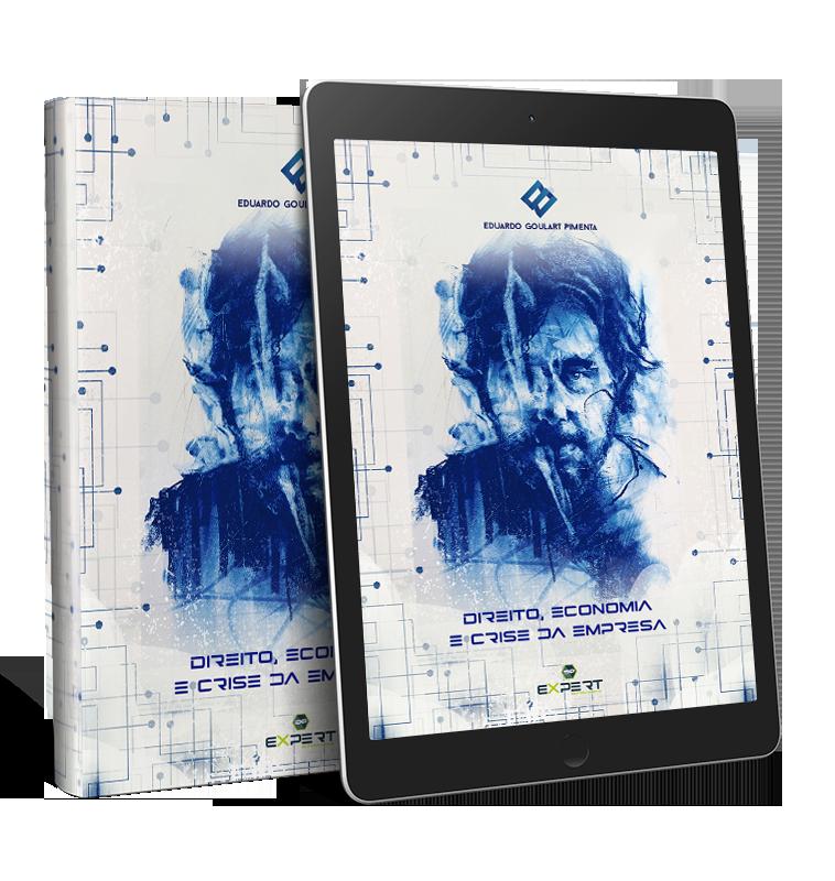 Livro Eduardo Goulart Direito, Economia e a crise da empresa