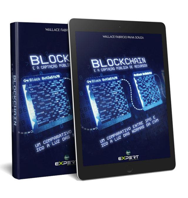 blackhain livro